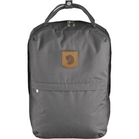 Fjällräven Greenland Zip Rygsæk L, super grey